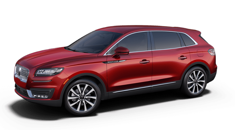 2019 Lincoln Nautilus Select Crossover for sale in the Boone, IA area near Des Monies